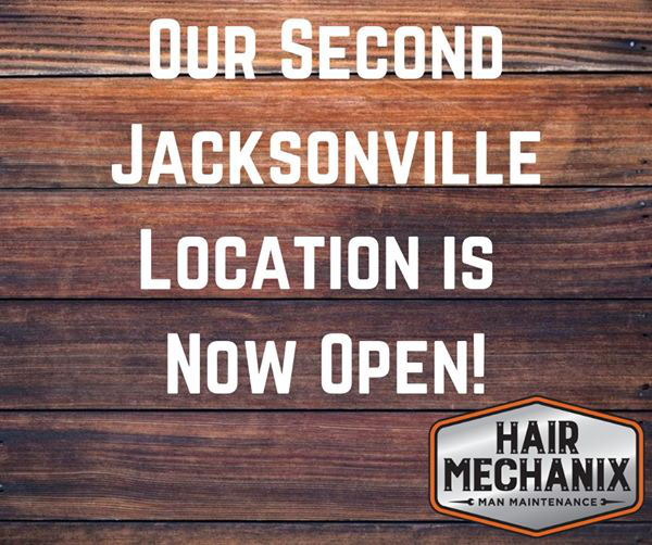 Now Two Great Locations In Jacksonville