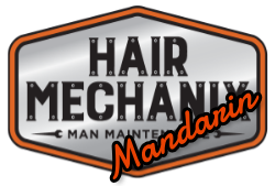 Hair Mechanix Mandarin